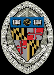 john hopkins stare logo