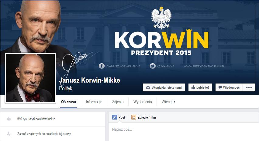 jkm facebook